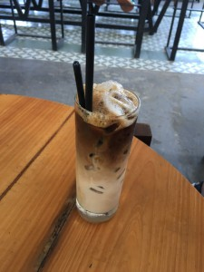 Saigon Milk Coffee