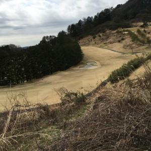 フットゴルフコース